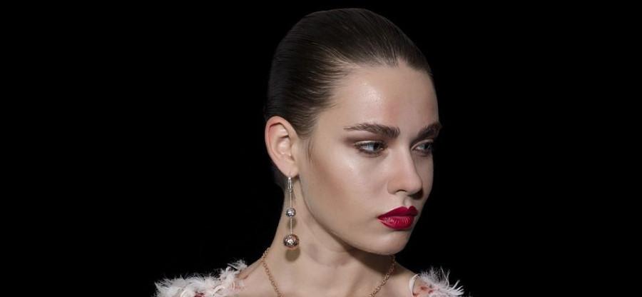 شیک ترین مدل طلا و جواهرات ، انگشتر ، گردنبند النگو سرویس طلا 2018