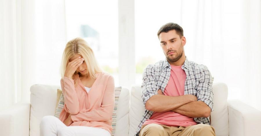 چرا شوهرم جنب می شود