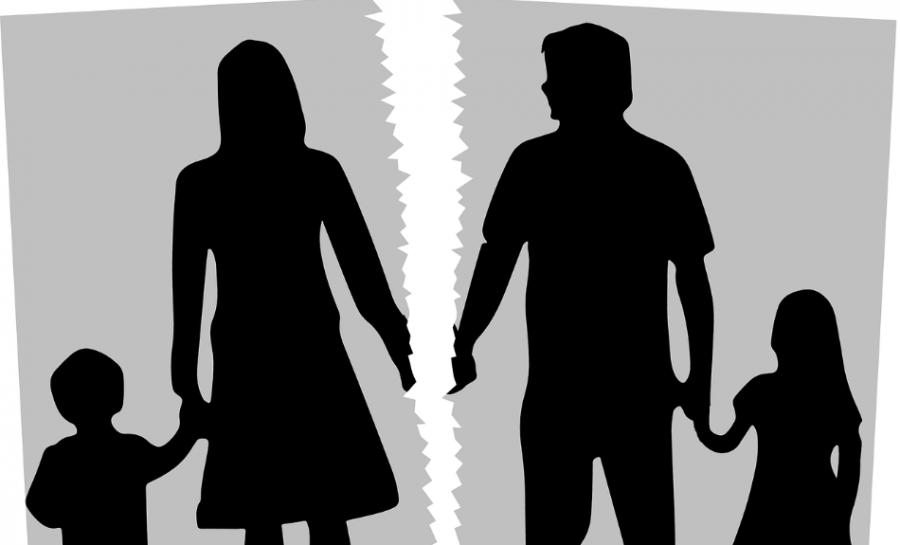 آیا بعد از طلاق زن آسیب می بیند یا مرد؟
