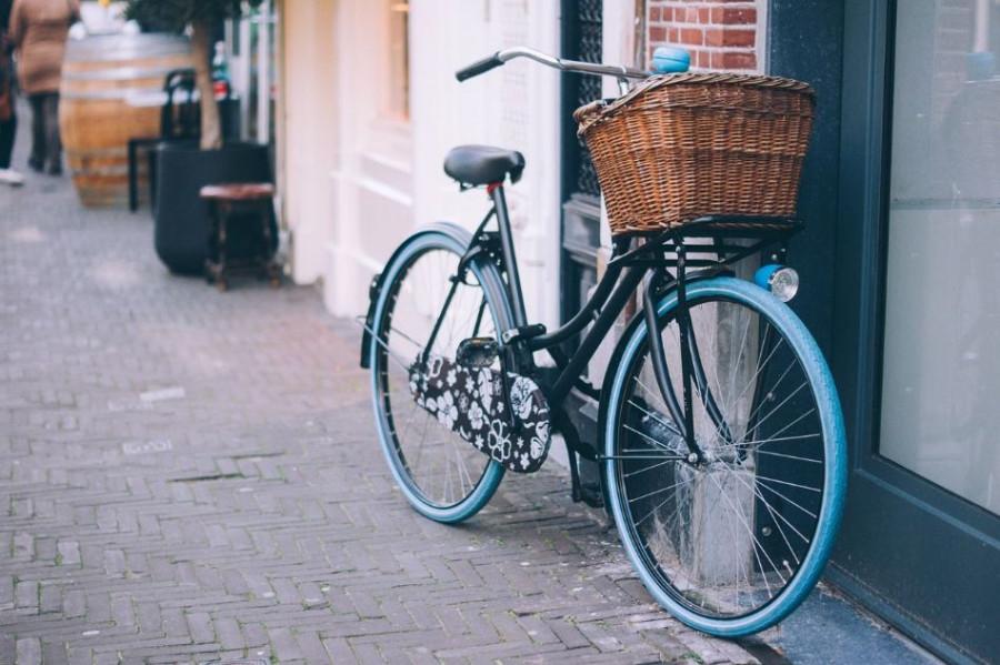 عوارض دوچرخه سواری برای بانوان