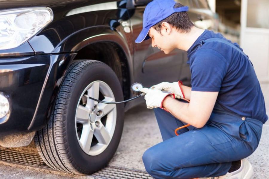 مزایا و معایب استفاده از گاز نیتروژن در خودرو