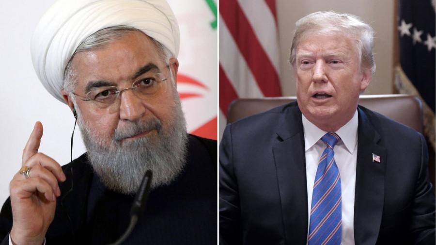 چرا ترامپ ایران را تهدید کرد ؟
