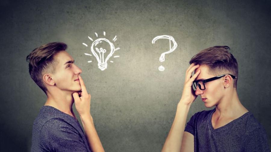آیا می خواهید بدانید باهوش هستید یا نه؟