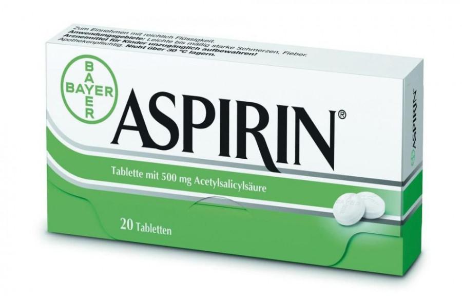 تشخیص مسمومیت با آسپرین و درمان فوری آن