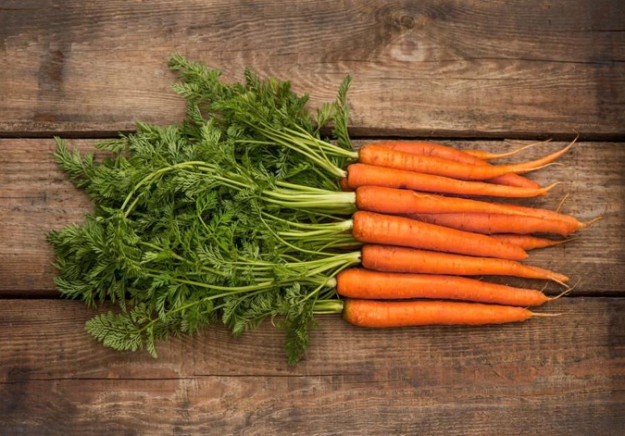۱۱ خاصیت جادویی هویج