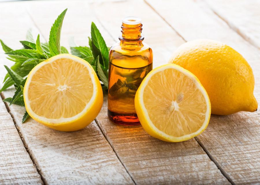 فواید و خواص روغن لیمو Lemon oil