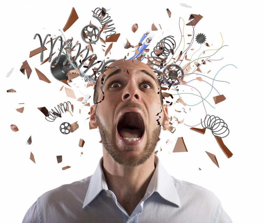 چگونه استرس را درمان کنیم؟