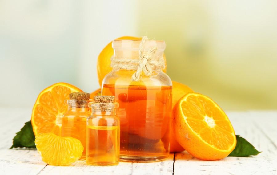 ۱۳ خاصیت جادویی روغن پرتقال