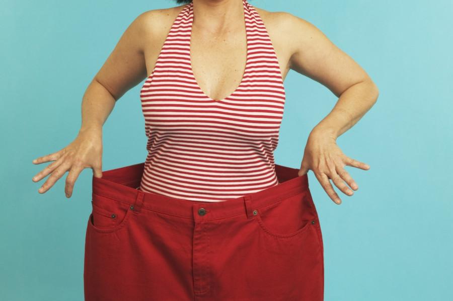 آیا ممکن است بدون ورزش کردن لاغر شویم؟