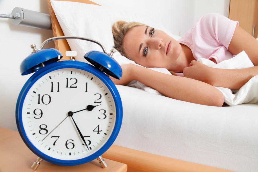 چگونه در روز نخوابیم؟