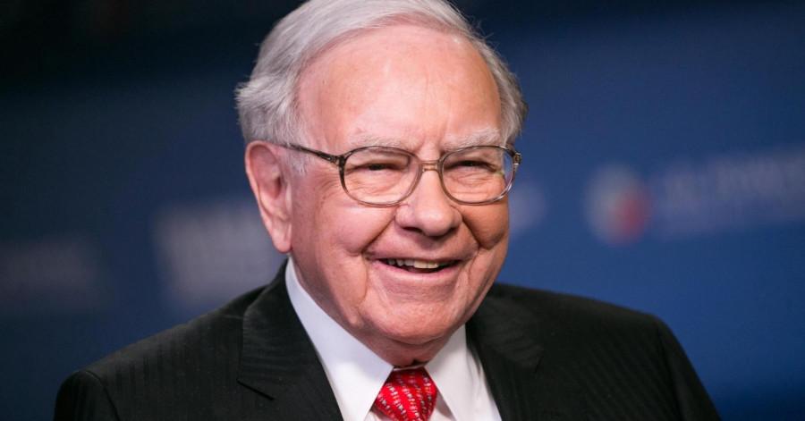 بیوگرافی وارن بافت  - سومین مرد پولدار دنیا