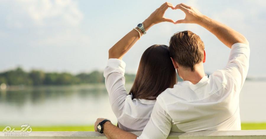 3 تمرین فوق العاده قدرتمند برای بهبود روابط زوج ها