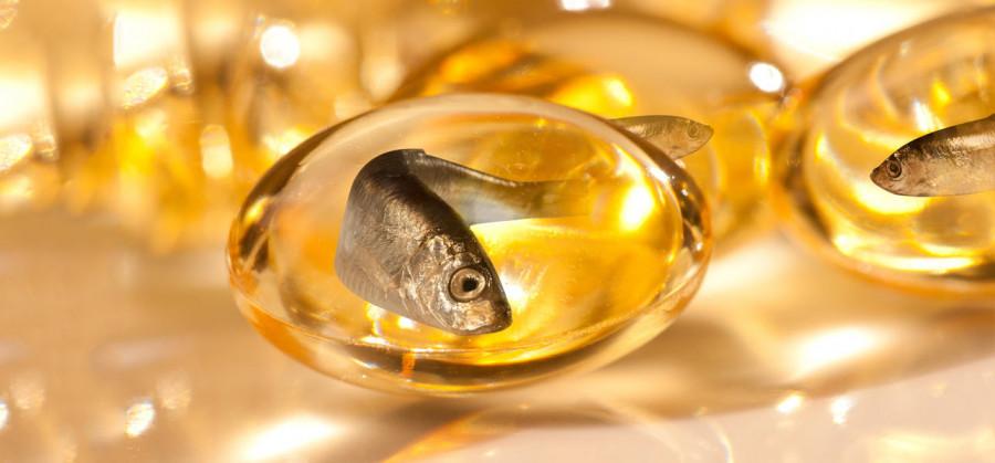 7 خاصیت شگفت انگیز روغن ماهی درمان بیماری های مختلف