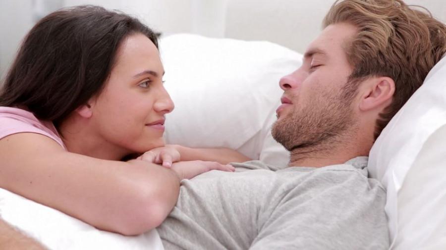 13 چیزی که نباید هنگام رابطه جنسی بگویید (مخصوص خانم ها)