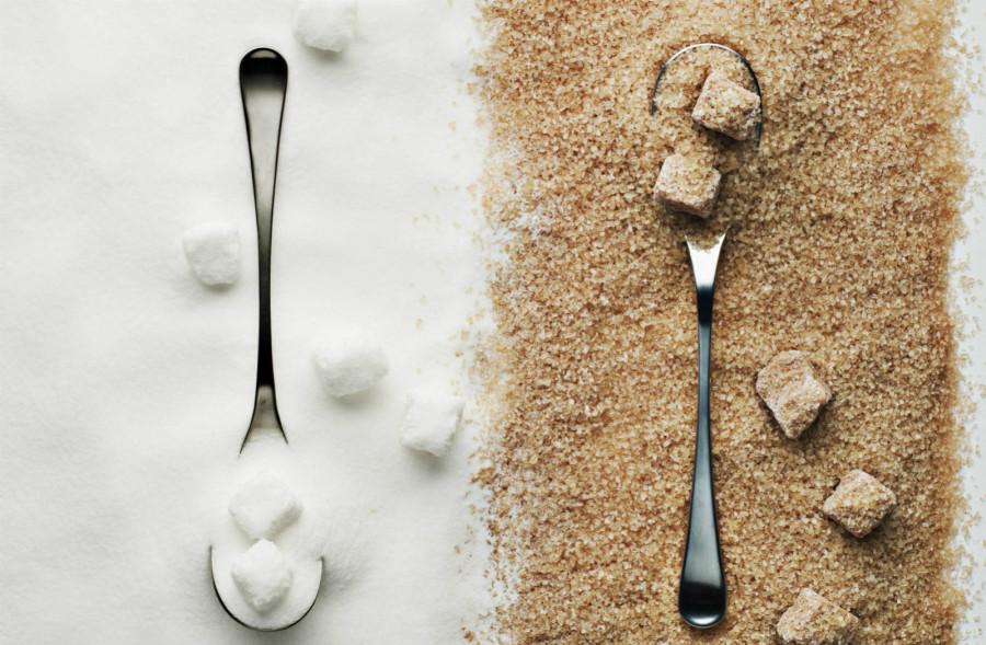 4 مزیت بی نظیر شکر قهوه ای برای رژیم غذایی سالم و طبیعی