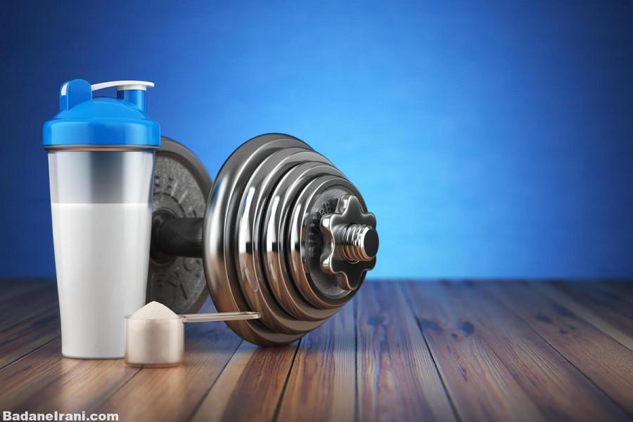 مکمل ورزشی DHEA