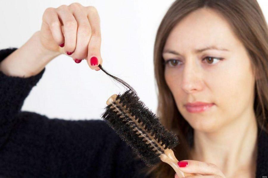 تقویت مو و ناخن ها