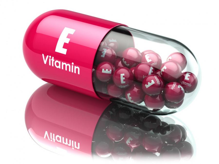 ویتامین E و فواید مصرف آن