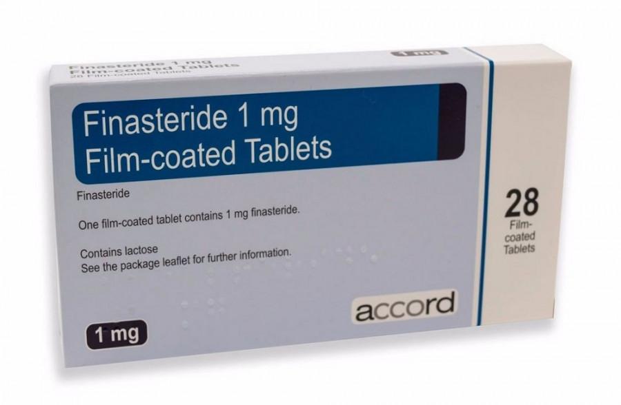 آشنایی با داروی ضد ریزش موی فیناستراید (Finasteride)