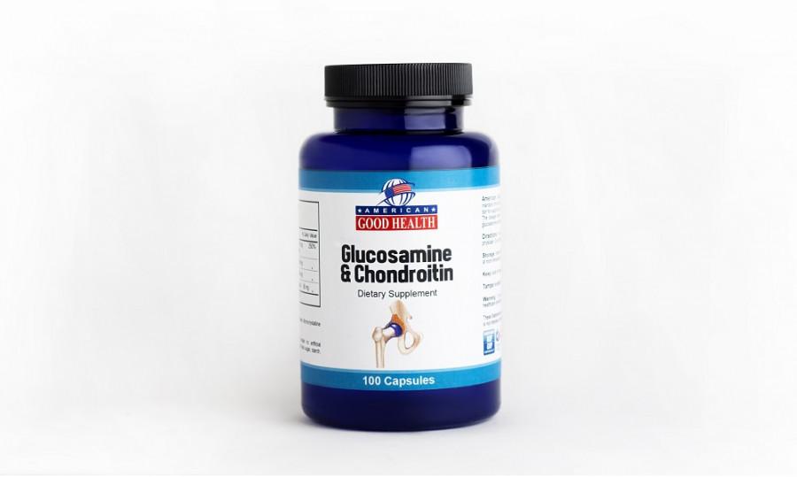 مزایای درمانی کپسول گلوکزآمین - کندروتین برای دردهای مفصلی