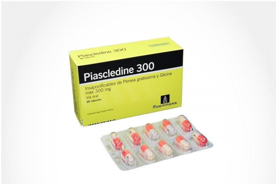 فواید مصرف قرص گیاهی پیاسکلیدین در درمان آتروز