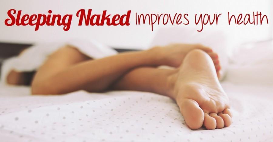 ۶ مزیت شگفت انگیز برهنه خوابیدن برای سلامت بدن