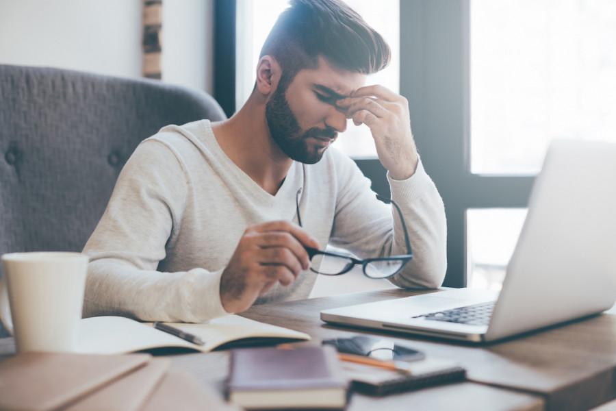 7 راه حل مؤثر برای مقابله با استرس و اضطراب