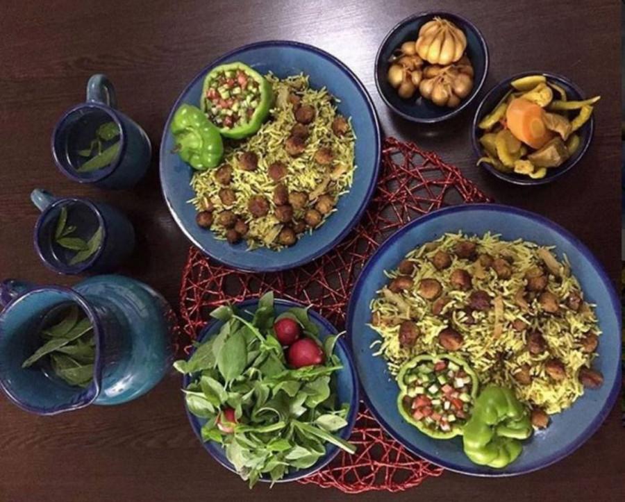معرفی بهترین رستوران های شیراز