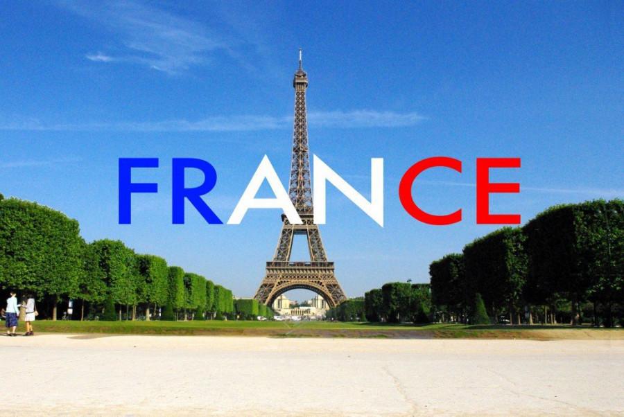10 مکان دیدنی در کشور فرانسه