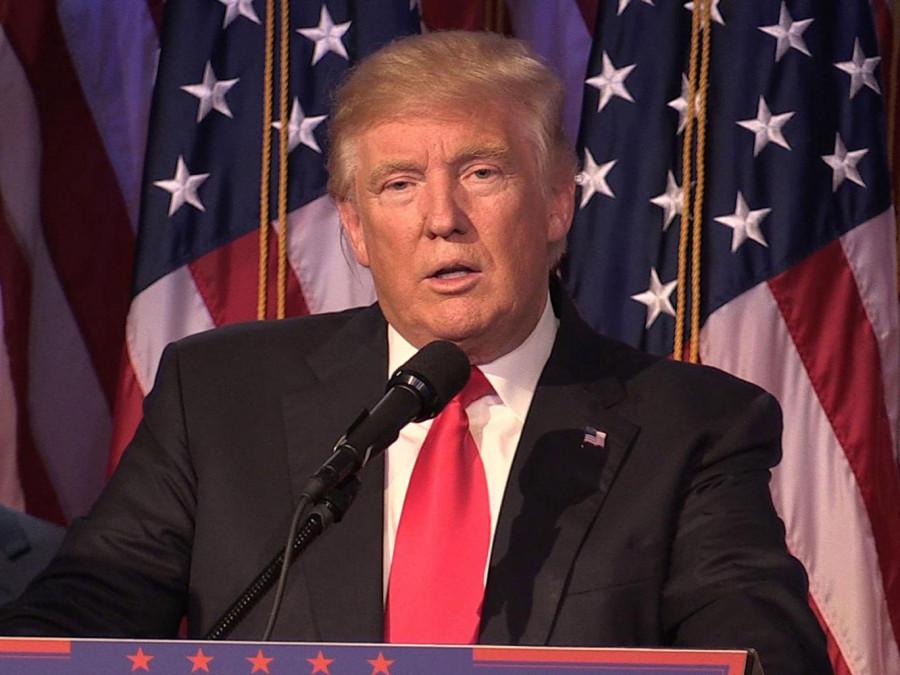 کامل ترین بیوگرافی دونالد ترامپ