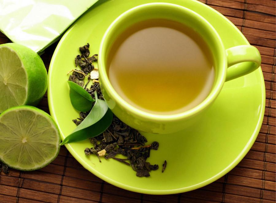 آیا خوردن چای سبز باعث کم خونی شود؟