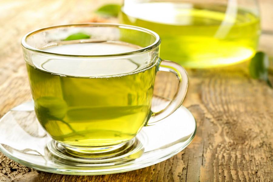 چای سبز / تمامی خواص چای سبز برای سلامت بدن
