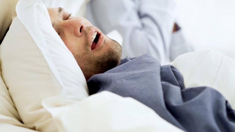 آپنه خواب (توقف تنفس ) چیست