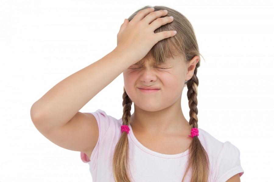 سردرد در کودکان نشانه چیست؟