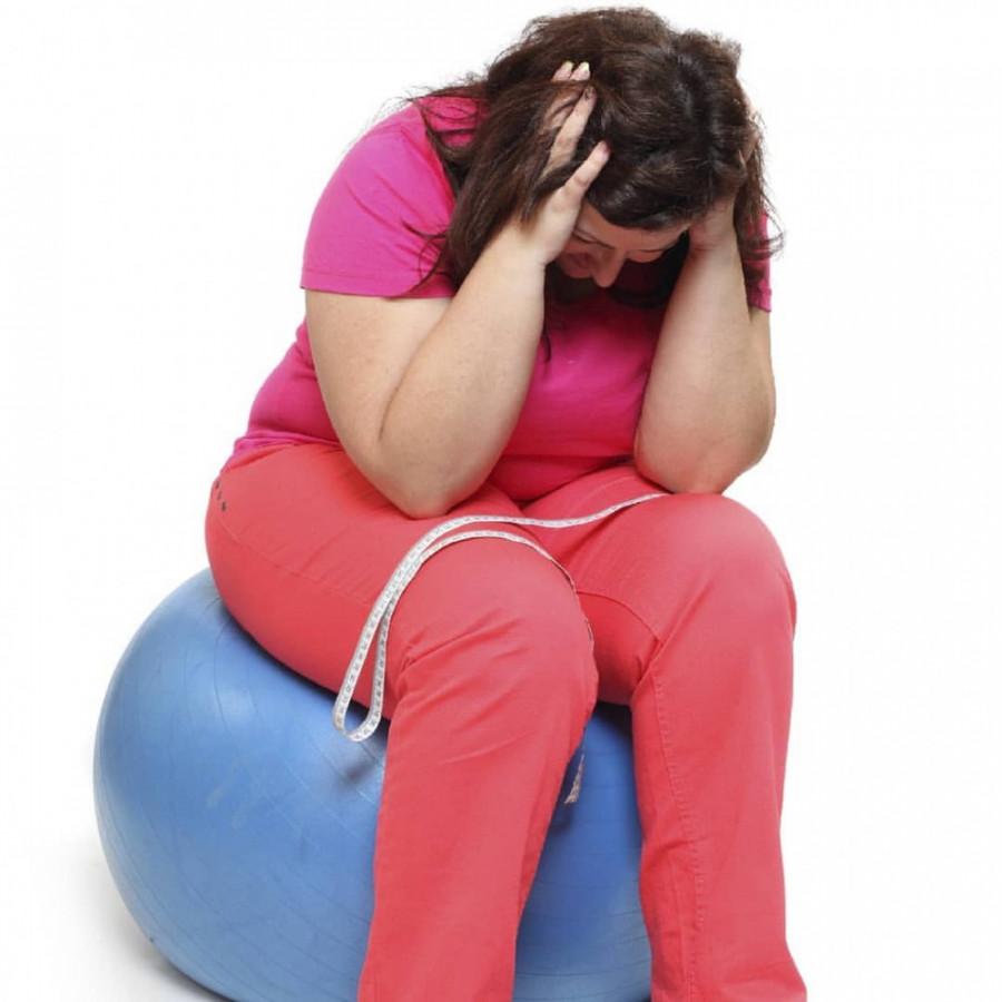 مهمترین عوارض چاقی