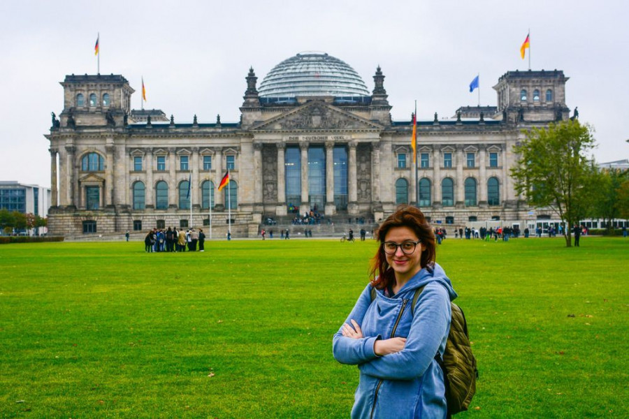 سفر به آلمان / دلایل سفر به آلمان (از دید یک دانشجو)