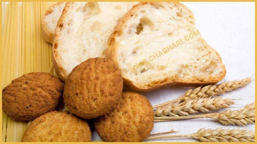 چاقی گلوتن چیست ؟ علائم حساسیت به گلوتن کدامند ؟