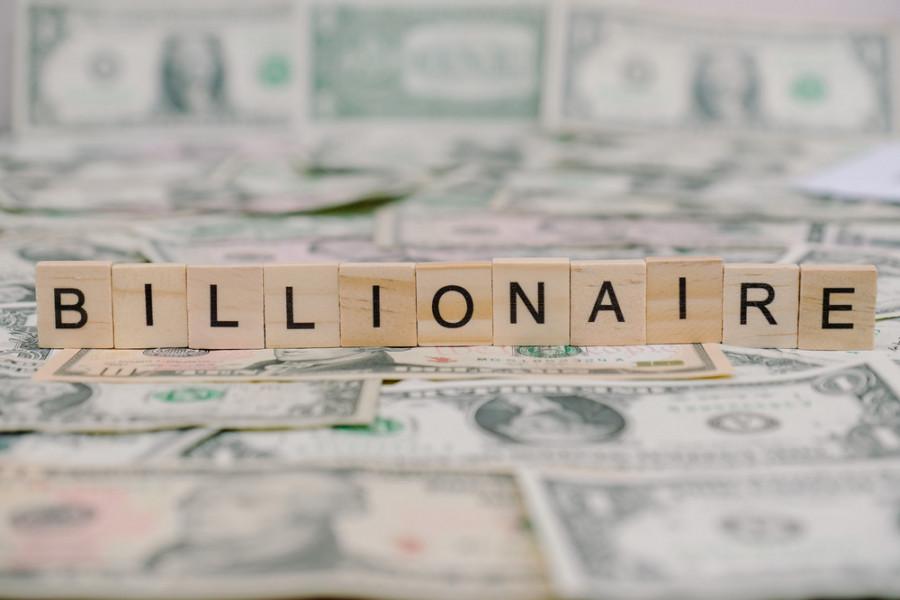 آیا میدانید درآمد میلیاردرها در یک ساعت چه قدر است؟