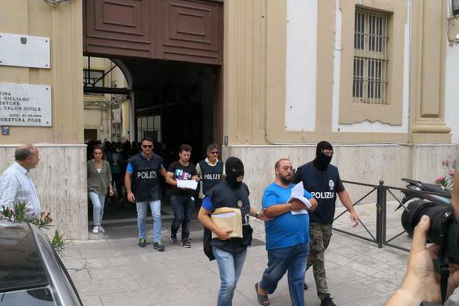 شگردهای کلاهبرداری از بیمه در ایتالیا لو رفت
