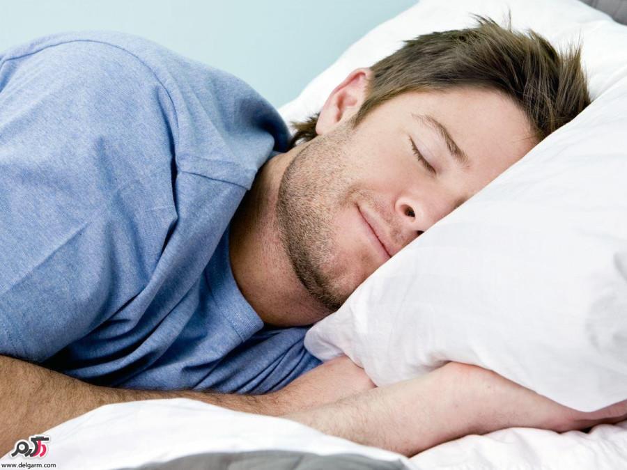 راه های مناسب برای داشتن خواب آرام