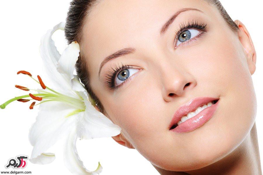 خواص و فواید شیرین بیان برای سلامت پوست