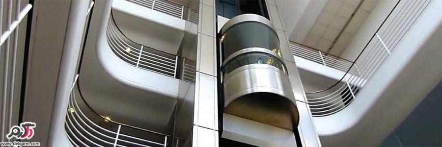 نکات ایمنی در هنگام سقوط آسانسور