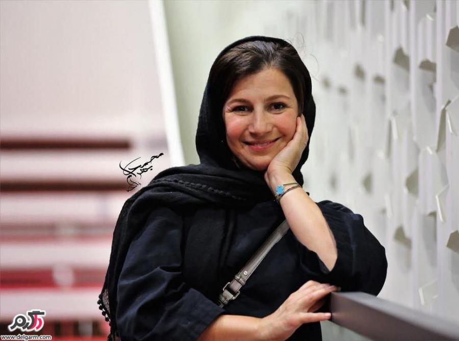 بیوگرافی لیلی رشیدی بازیگر ایرانی + عکس