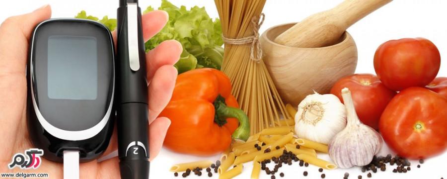 چه چیزی برای هیپوگلیسمی (قند خون پایین) بخورید؟