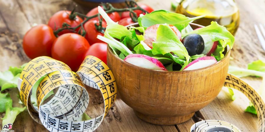 لیست 16 میوه ی لاغر کننده عالی