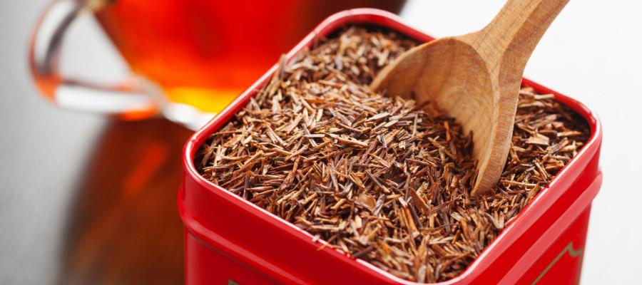 چای رویبوس از گیاه رویبوس است، قرمز و شیرین است و خواص زیادی دارد.