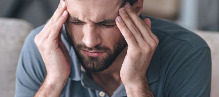آیا بیماری های چشم باعث سردرد می شود؟