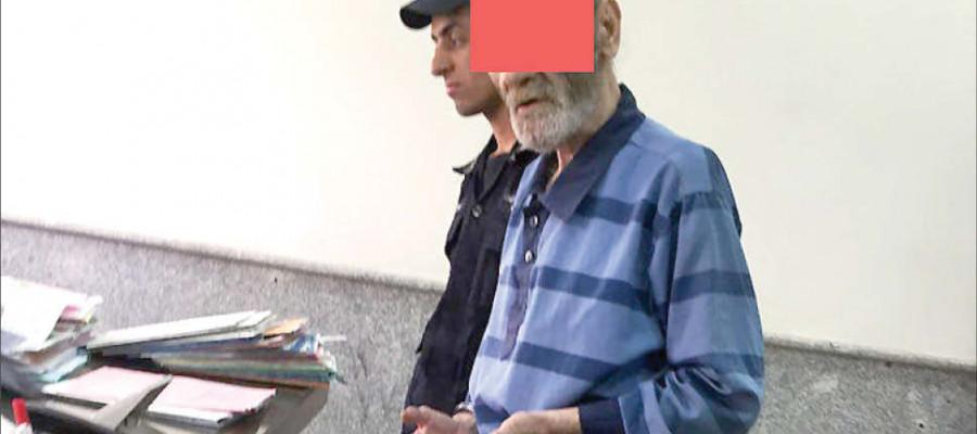 جزئیات آدمخواری یک پدر و پسر در تهران +عکس