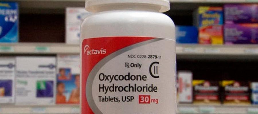 قرص و کپسول اکسی کدون (Oxycodone) | دستور مصرف + عوارض اکسی کدون