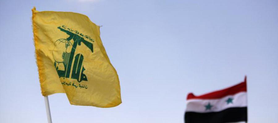 تصاویر عملیات مشترک حزب الله با ارتش سوریه